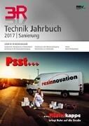 3R Technik Jahrbuch Sanierung 2017