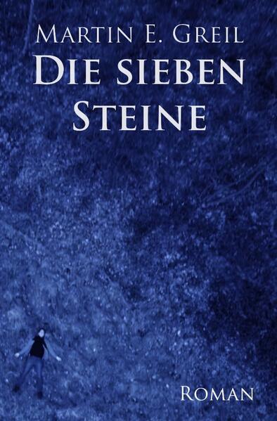 Die sieben Steine als Buch (kartoniert)