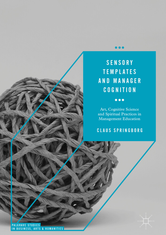 Managerial Cognition and Sensory Templates als ...