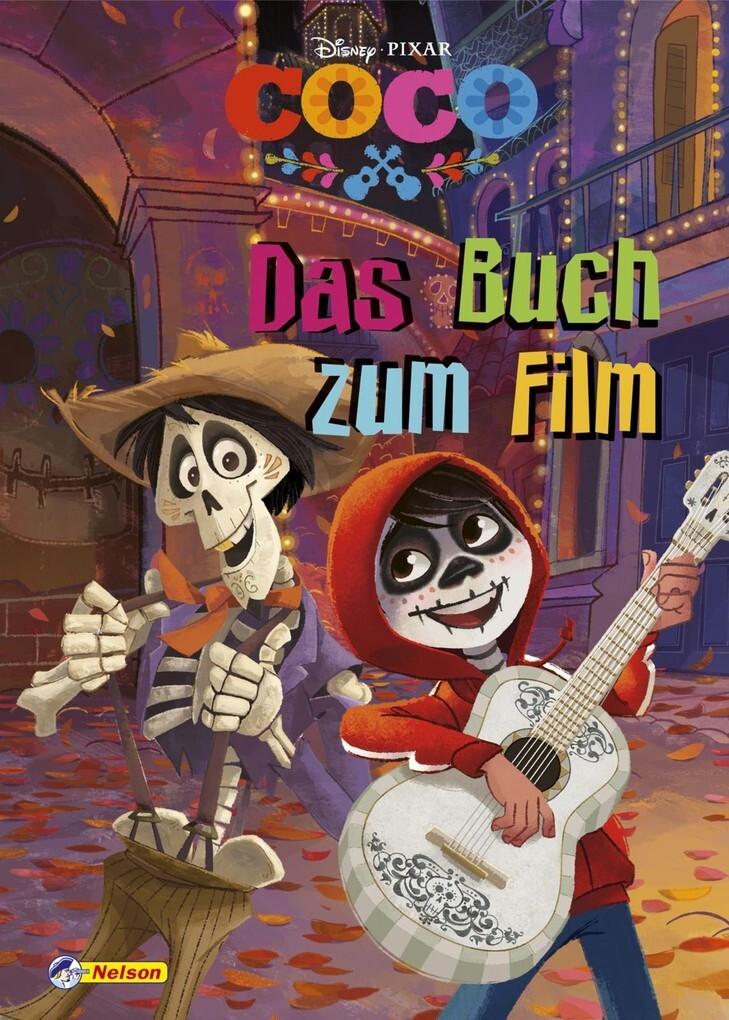 Disney Coco: Das Buch zum Film als Buch von