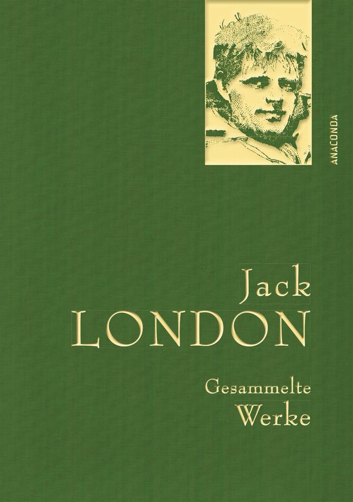 Jack London - Gesammelte Werke als eBook Downlo...