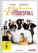 Vier Hochzeiten und ein Todesfall. Digital Remastered