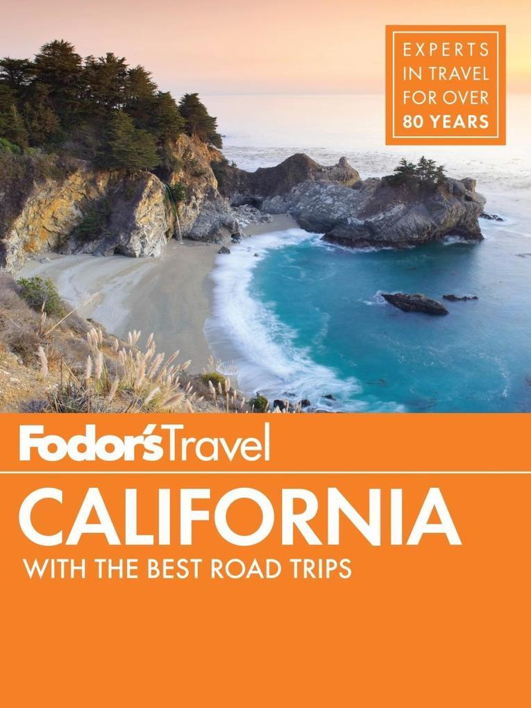 Fodor´s California als eBook Download von Fodor...