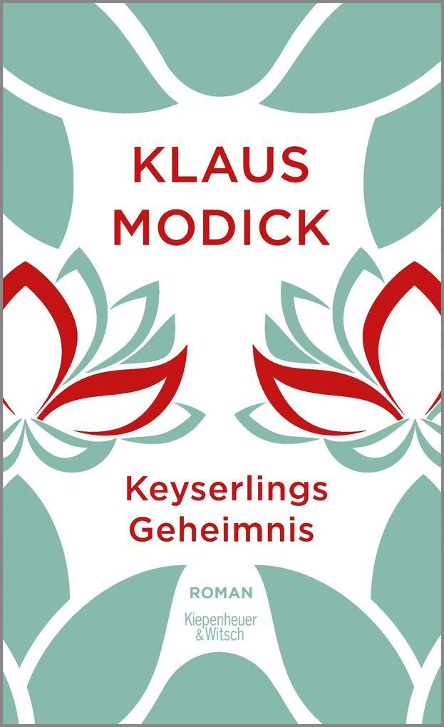 Keyserlings Geheimnis als Buch