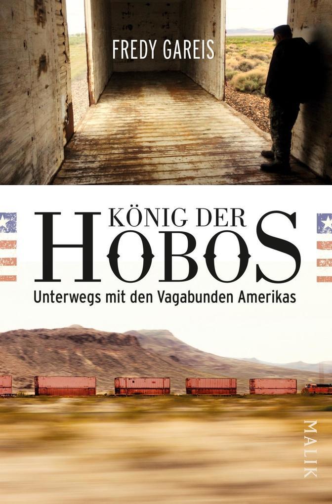 König der Hobos als Buch