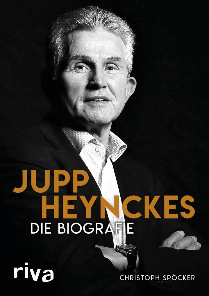 Jupp Heynckes als Buch