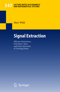 Signal Extraction