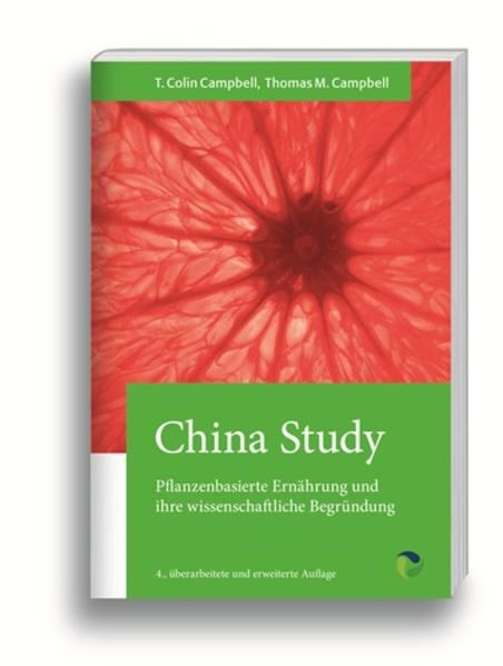 China Study als Buch