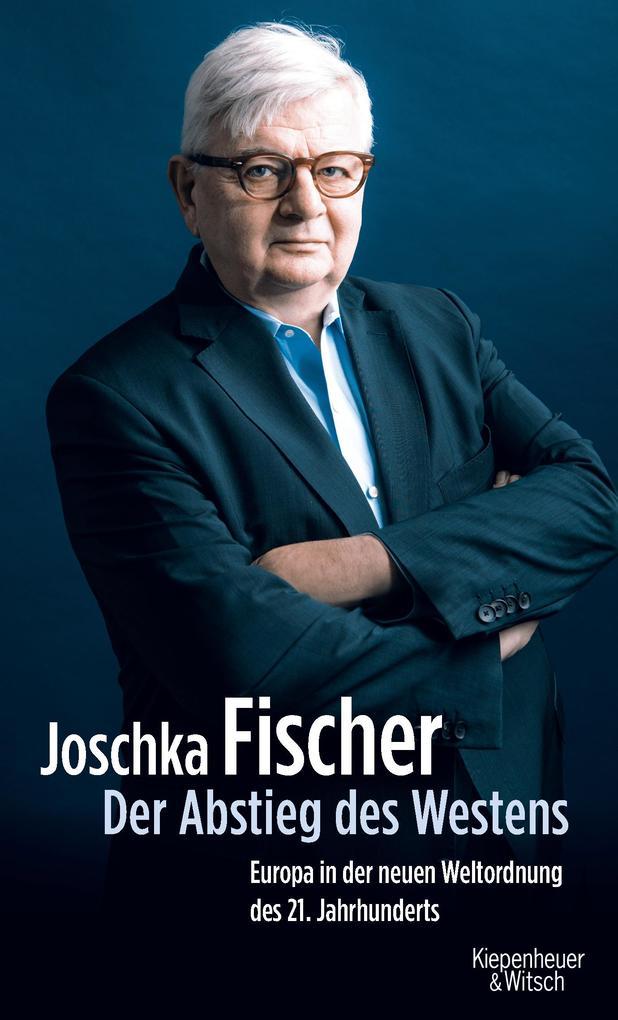 Der Abstieg des Westens als Buch