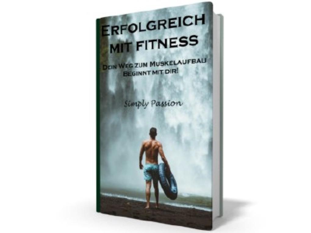 Erfolgreich mit Fitness als eBook epub