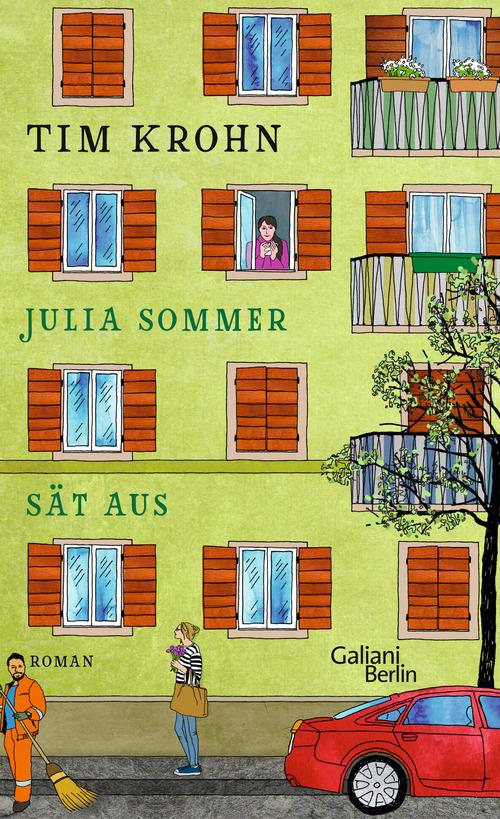 Julia Sommer sät aus als eBook epub