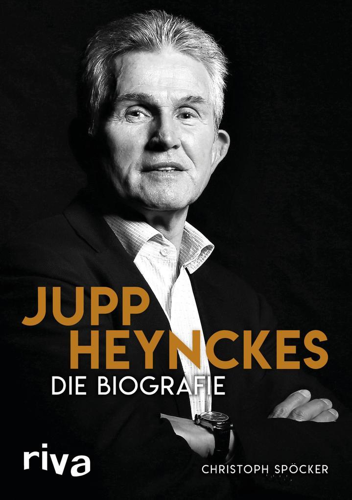 Jupp Heynckes als eBook