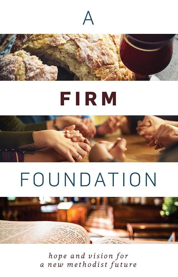 A Firm Foundation als eBook Download von Wesley...