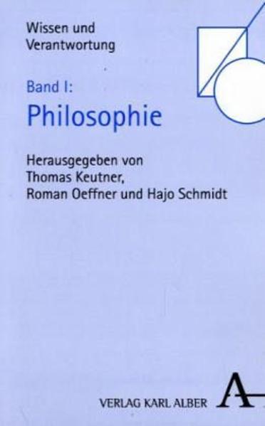 Wissen und Verantwortung 1. Philosophie als Buc...