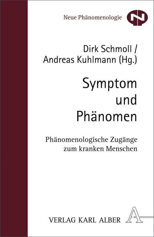 Symptom und Phänomen als Buch von