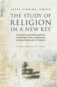 A Study of Religion in a New Key