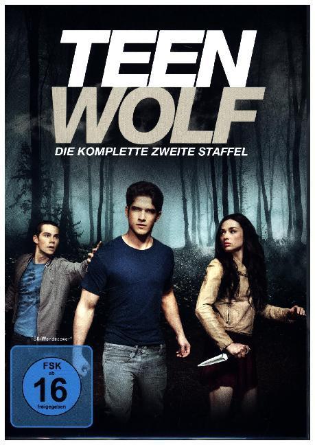Teen Wolf Staffel 2 Deutsch