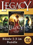 Legacy Bundle (Bände 1-3)