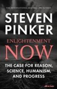 Enlightenment Now als Buch