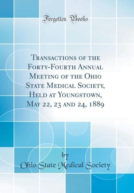 Transactions of the Forty-Fourth Annual Meeting...