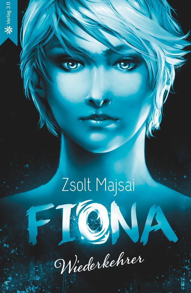 Fiona - Wiederkehrer (Band 4) als Buch