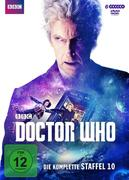 Doctor Who - Die komplette 10. Staffel