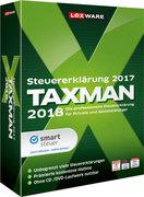 TAXMAN 2018 - Steuererklärung 2017 für Private und Selbstständige