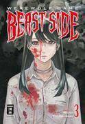 Werewolf Game - Beast Side 03