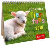 Für kleine Tierfans 2019