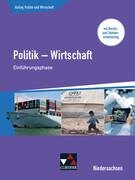 Kolleg Politik und Wirtschaft Niedersachsen Einführungsphase