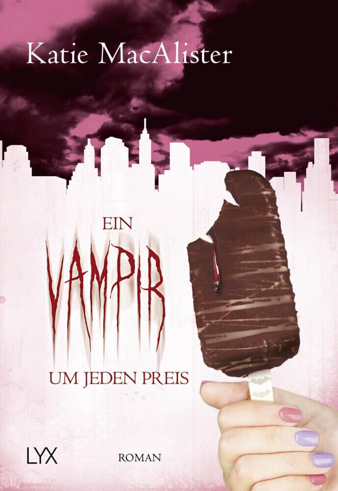 Ein Vampir um jeden Preis als Taschenbuch