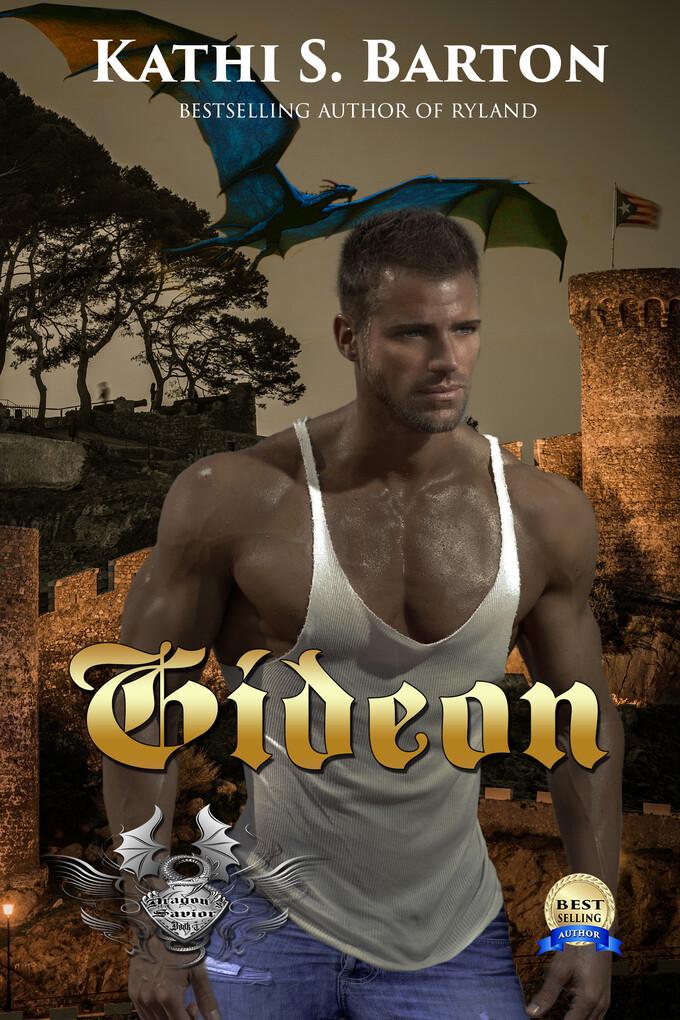 Gideon als eBook Download von Kathi S Barton