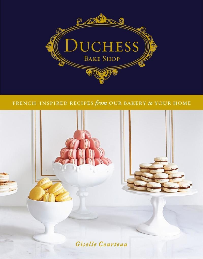 Duchess Bake Shop als eBook Download von Gisell...