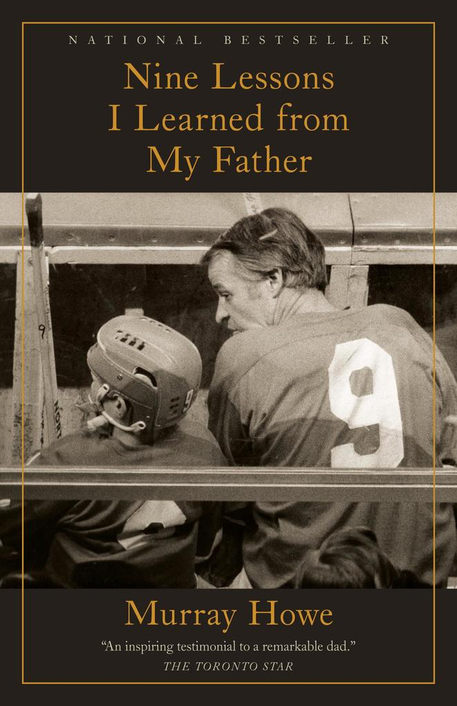 Nine Lessons I Learned from My Father als eBook...