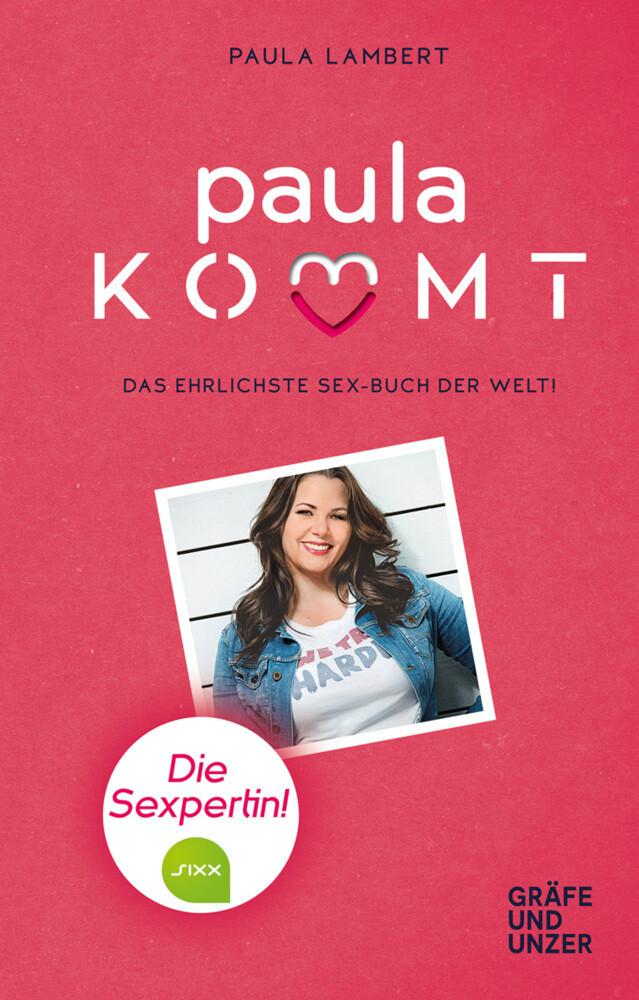 Paula kommt als Buch