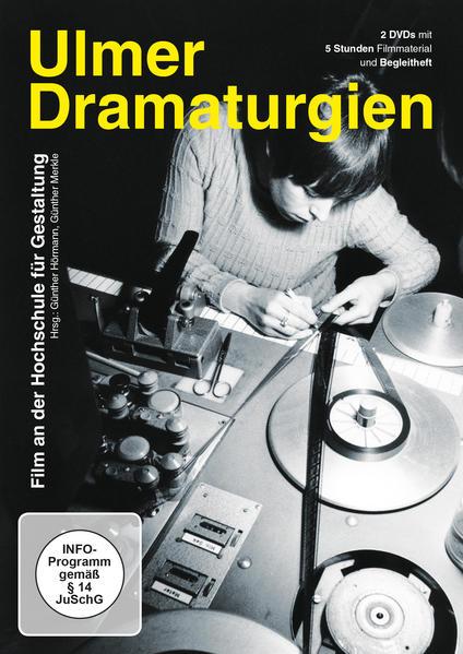 Ulmer Dramaturgien - Film an der Hochschule für...