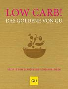 Low Carb! Das Goldene von GU