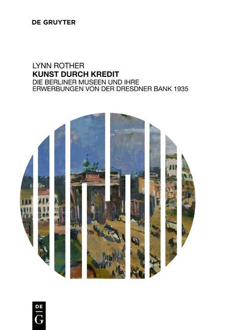 Kunst durch Kredit als eBook Download von Lynn ...