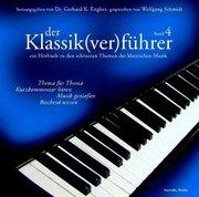 Der Klassik(ver)führer 4. CD