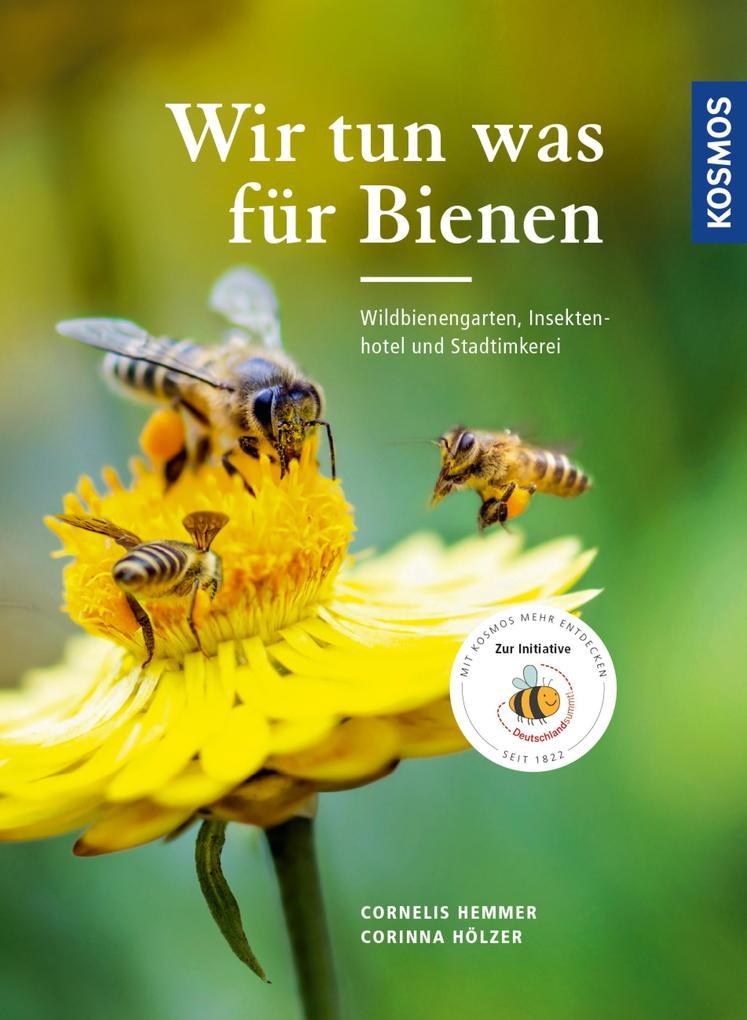 Wir tun was für Bienen als eBook Download von C...