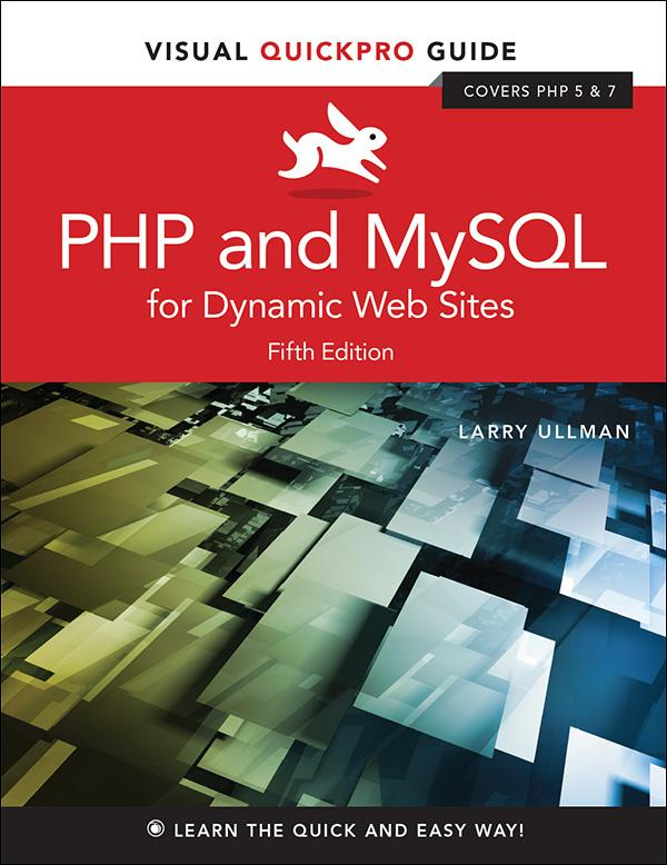 PHP and MySQL for Dynamic Web Sites als eBook D...