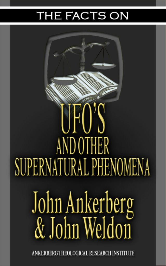 The Facts on UFOs als eBook Download von John A...