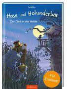 Hase und Holunderbär - Der Dieb in der Heide