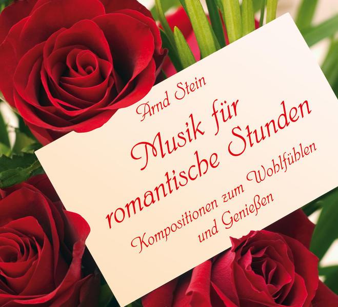 Musik für romantische Stunden als Hörbuch CD vo...