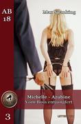 Michelle - Azubine: Vom Boss entjungfert