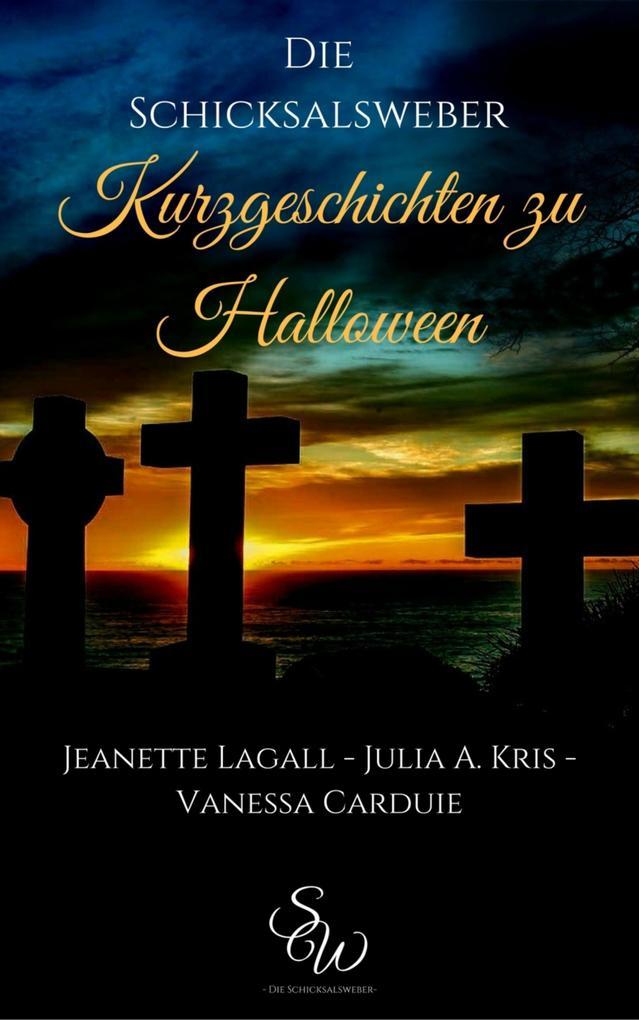 Kurzgeschichten zu Halloween als eBook