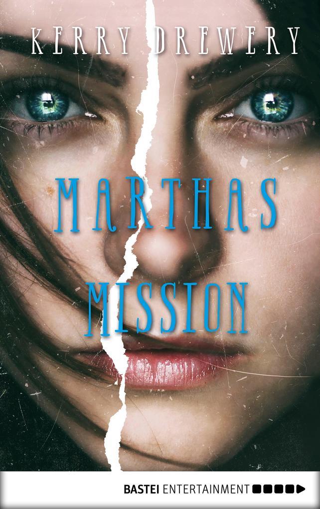 Marthas Mission als eBook