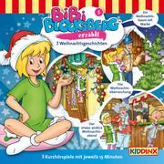 Bibi Blocksberg erzählt... - Folge 5: Weihnachtsgeschichten