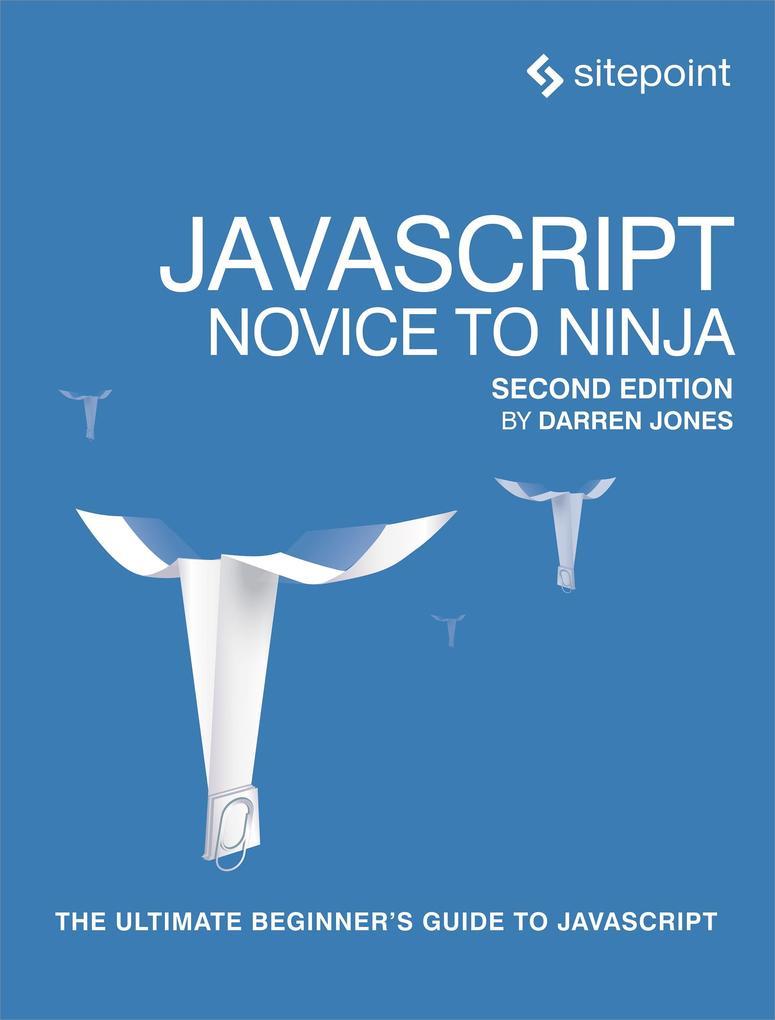 JavaScript als eBook Download von Darren Jones