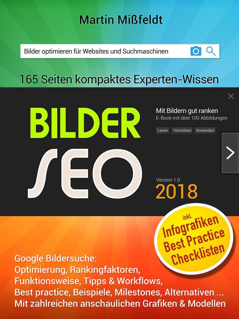 Bilder SEO 2018 - Suchmaschinenoptimierung für ...